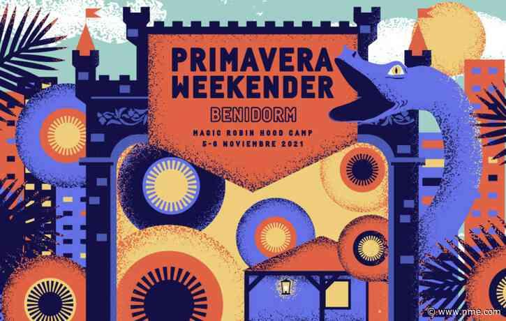 Primavera Weekender to return in Benidorm later this year
