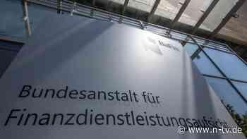 """""""Zahnloser Schoßhund"""": Briten verspotten deutsche Finanzaufsicht"""
