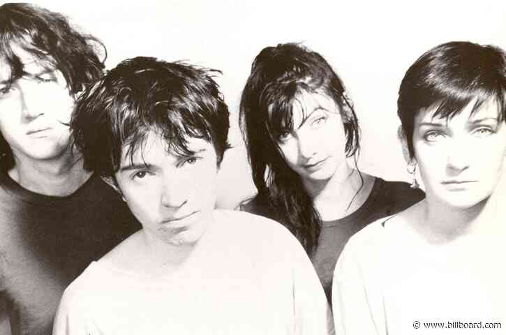 My Bloody Valentine Sign to Domino, Release Full Catalog Digitally For First Time