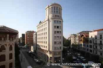 La calle Roncesvalles, la más cara para comprar vivienda en Pamplona - Noticias de Navarra
