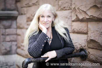 Friends of the East Manatee Library to Host New York Times Best-Selling Author - Sarasota