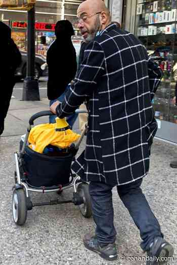East Harlem, New York City's Bobby Eli arrested, accused of menacing Asian elderly woman in Midtown - Conan Daily