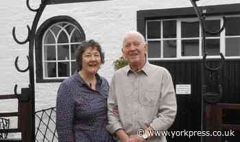 East Yorkshire widow backs DNR decisions | York Press - York Press