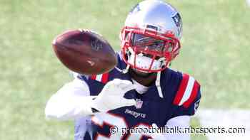 """Jason McCourty """"excited to get somewhere and play football"""""""
