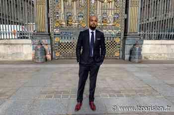 Policiers brûlés à Viry-Chatillon : Frédérick Petipermon, avocat «made in Grigny» - Le Parisien