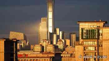 Geldgeber ausländische Firmen: China knüpft Kredite an kuriose Klauseln