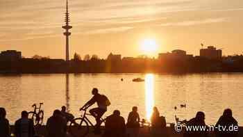 Testpflicht für Schulen kommt: Hamburg verordnet sich eine Ausgangssperre