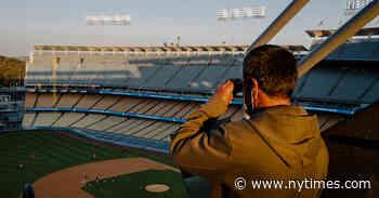 How Each Baseball Stadium Will Handle Fans to Start 2021