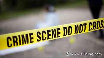 Police: Man shot multiple times, killed in southwest Atlanta - 11Alive.com WXIA