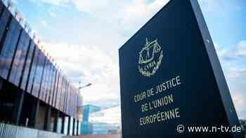 """Maulkorb-Gesetz"" für Richter: EU verklagt Polen wegen Justizreform"