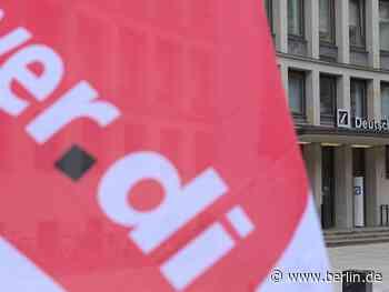 Beschäftigte im Klinikum Bad Saarow zu Warnstreik aufgerufen - Berlin.de