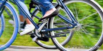 Fahrradklima-Test des ADFC: Wie fahrradfreundlich sind in Merseburg und Querfurt? - Mitteldeutsche Zeitung