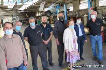 A Yerres, le garage Carles et fils raccroche les outils après 56 ans de service : «Ça passe vite !» - Le Parisien