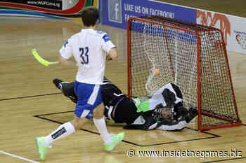 IFF secretary general hopes World Games will boost floorball in United States - Insidethegames.biz
