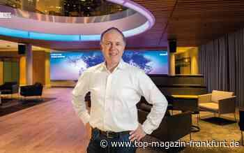 Von Kronberg in die Zukunft: Accenture-Chef Riemensperger im Gespräch - Top Magazin Frankfurt