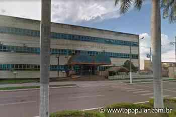 Pandemia Prefeitura de Ipameri firma contrato de R$ 50 mil com dispensa de licitação 09/03 - O Popular