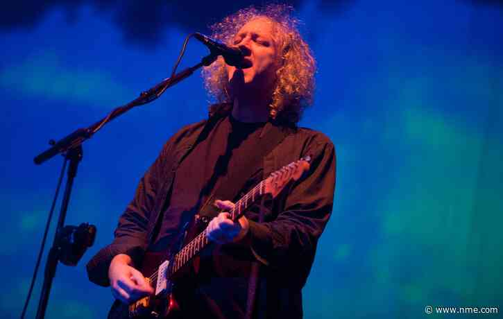 My Bloody Valentine reveal they're working on two new albums
