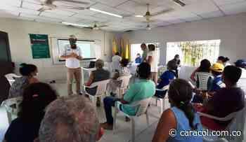 Primera exposición a futuros propietarios rurales en El Guamo, Bolívar - Caracol Radio