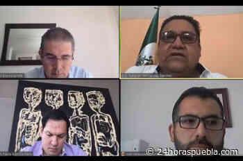 Aprueba Congreso donación de inmueble para el Centro de Salud de Zinacatepec - 24 Horas El Diario Sin Límites Puebla