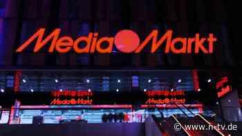 13 Märkte müssen schließen: Media-Markt-Saturn streicht rund 1000 Stellen