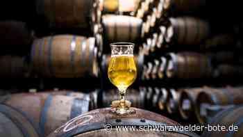 Brauereien in der Region : Wegen fehlenden Umsatzes landet Bier im Abfluss - Schwarzwälder Bote
