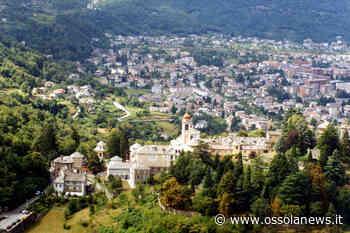 Sacro Monte Calvario di Domodossola, concerto on line per il Venerdì Santo - OssolaNews.it