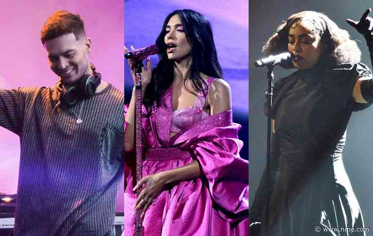 Here are the BRIT Awards 2021 nominees