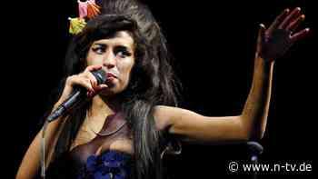 Kranke Mutter auch involviert: Neue Amy-Winehouse-Doku in Arbeit