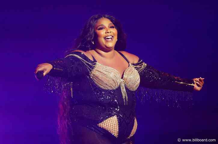 Lizzo Is Leading the Live Music Comeback at Bonnaroo With a 'Good As Hell' Lineup