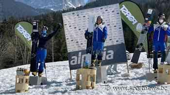 Bronze für Fischnaller und Jasmin Coratti - Snowboard - SportNews.bz