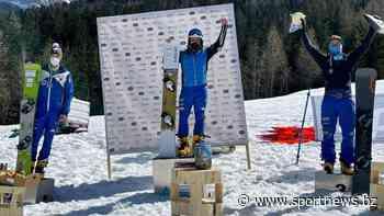 Coratti schnappt sich den Italienmeistertitel - Snowboard - SportNews.bz