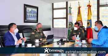 Contundentes Medidas para combatir el delito en la vía Bogotá-Choachí - Extrategia Medios