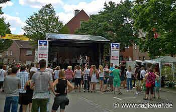 Corona-Pandemie: Auch das Vitusfest in Everswinkel fällt aus - Radio WAF