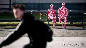 England impft am schnellsten: So verschieden kämpft Europa gegen Corona