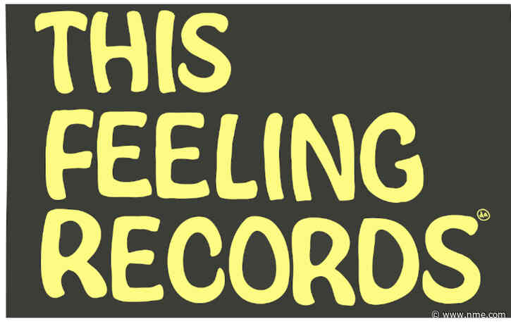 """This Feeling club night launches record label for next wave of """"vital guitar bands"""""""