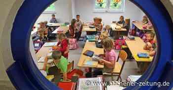 Offener Ganztag in Baesweiler: Der Bedarf steigt, die Quote auch - Aachener Zeitung