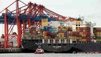 Deutliches Wachstum nach Krise: Welthandel erholt sich schneller als gedacht