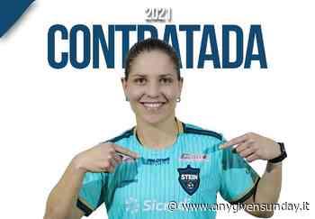 Bianca Castagnaro firma con lo Stein Cascavel Futsal - Federica Lattanzio