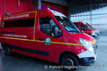 Grand-Couronne : une octogénaire décède dans l'incendie de sa cuisine - France 3 Régions