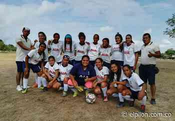 Súperestrellas dio el 'batacazo' en Torneo de Fútbol Femenino de Curumaní - ElPilón.com.co