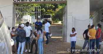 Lagoa Santa tem recorde de 10 mortes por COVID-19 em dois dias - Estado de Minas