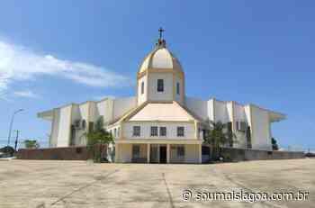Confira a programação de celebrações na Semana Santa em Lagoa da Prata - Sou Mais Lagoa