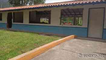Mérida | Militares ocupan parque infantil en Bailadores para instalar un destacamento - El Pitazo