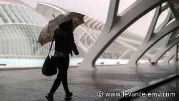 El tiempo en Semana Santa anuncia calima y tormentas en la Comunitat Valenciana - Levante-EMV