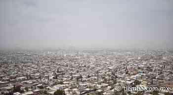 Tras calima permanece la contaminación en la capital (EN VIVO) - El Tiempo de México