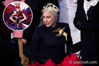 How To Buy Lady Gaga's Exclusive Dom Perignon Champagne