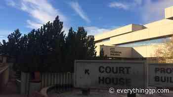 Court update: Sentence in Valleyview fraud, trial dates set in Ridgevalley arson - EverythingGP