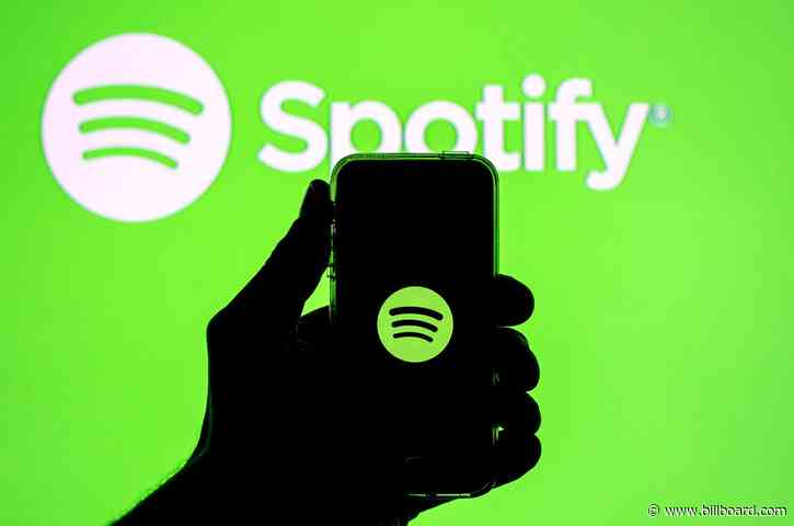 Spotify's Longtime Global Head of Country John Marks Exits