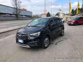 Vendo Opel Crossland X 1.2 12V Innovation nuova a Cantu', Como (codice 8669926) - Automoto.it