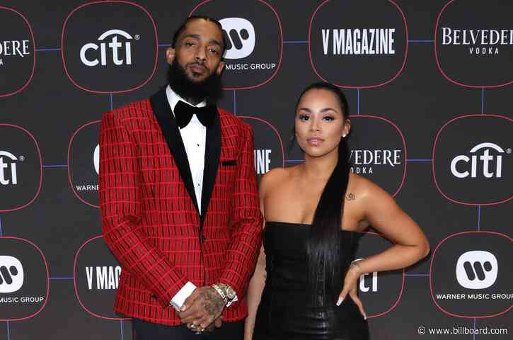 Lauren London Honors Nipsey Hussle 2 Years After Death: 'I Love You Eternally'